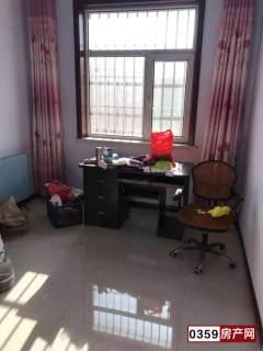 (北城区)四季绿城3室2厅1卫112.00m²简单装修