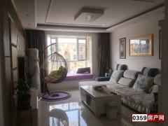 (北城区)华源小区3室2厅1卫110m²精装修