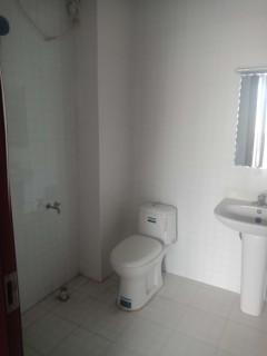 (北城区)四季绿城3室2厅1卫114m²简单装修