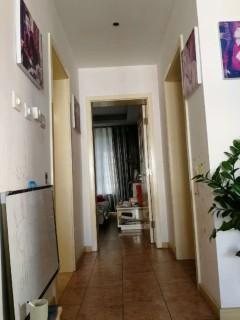 (北城区)四季绿城2室2厅1卫85m²精装修