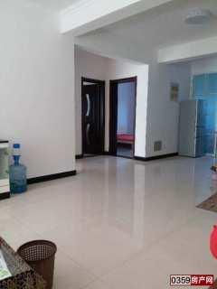(空港区)左岸凰城3室1厅1卫115m²简单装修