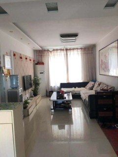 (北城区)四季绿城2室2厅1卫85m²简单装修
