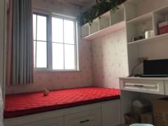(东城区)东星卡纳溪谷3室2厅1卫121.00m²豪华装修