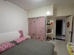 (北城区)锦绣花城南区4室2厅2卫133m²精装修