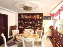 (东城区)禹都花园5室3厅3卫315m²精装修