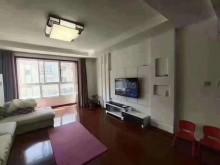 (北城区)怡景华庭3室2厅1卫126m²中档装修