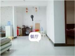 (空港区)阳光庄园3室2厅1卫109.8m²简单装修