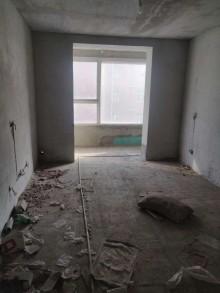 (北城区)鑫泉·金域北城2室1厅1卫80m²毛坯房