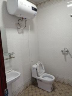 九龙小区1室1厅1卫60m²毛坯房