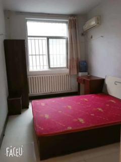 (中心区)葡萄新城1室1厅1卫20m²毛坯房