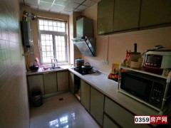低价急售带地下室四季绿城3室2厅1卫108m²精装修