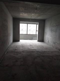 (东城区)广厦·金海湾3室2厅2卫143.22m²毛坯房