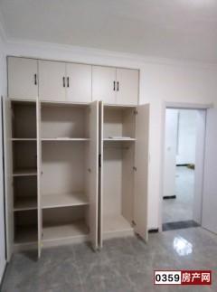 (北城区)两岸家园3室2厅1卫108.00m²简单装修