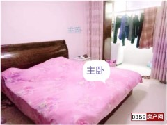 (空港区)阳光庄园3室2厅1卫109m²简单装修
