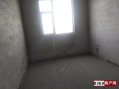 (空港区)紫林雅郡3室2厅1卫127.00m²毛坯房
