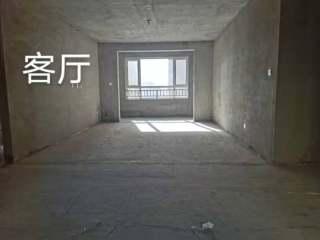 (北城區)五洲觀瀾3室2廳2衛130m2毛坯房