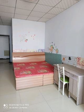 (東城區)楠楓華庭小區房屋出租1室1廳1衛30m2
