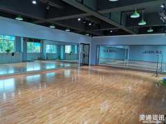 南风广场品牌舞蹈室转让 急转