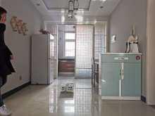 (北城区)海天花苑3室2厅1卫113m²中档装修