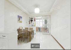 (东城区)金鑫·盐湖城3室2厅2卫130.22m²豪华装修