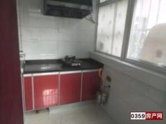 (空港区)凤鸣苑1室1厅1卫50.64m²简单装修