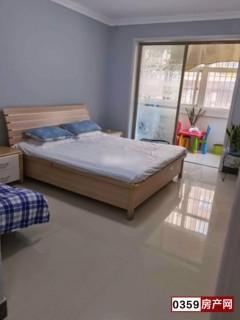 学区房有本可按揭紫薇香河湾3室2厅2卫130m²简单装修