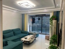 (东城区)外滩首府2室2厅1卫110m²精装修