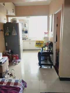 (空港区)嘉禾.西班牙1室1厅1卫54m²简单装修