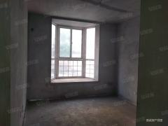 (西城区)城市花园3室2厅2卫120m²毛坯房