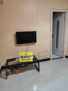 (空港区)嘉禾西班牙1室1厅1卫54m²简单装修