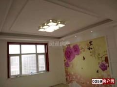 (北城区)舜德佳园3室2厅1卫107m²简单装修