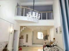 (空港区)中源·格林雅地3室2厅1卫111m²精装修