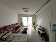 (西城区)丽锦·城西人家3室2厅1卫121m²精装修
