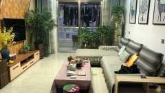 (西城区)城市花园3室2厅1卫107m²精装修