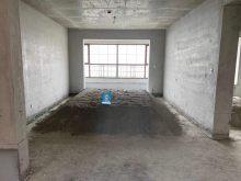 4室2厅2卫176.75m²毛坯房