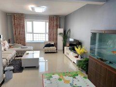 (东城区)金鑫·盐湖城3室2厅2卫132m²精装修