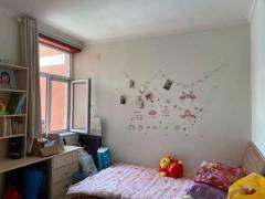 (东城区)金鑫·盐湖城3室2厅1卫114m²精装修