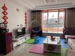 (东城区)金鑫·盐湖城3室2厅1卫114m²
