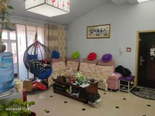 (北城区)金地花苑3室2厅1卫