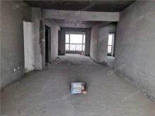 金鑫山水华都 前后观景房 3室 2厅 157平米