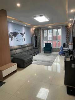 (北城区)锦绣花城3室2厅1卫76.8万126m²精装修出售