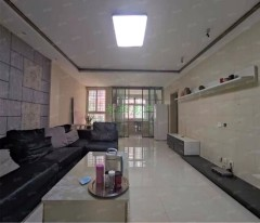 (东城区)金鑫·盐湖城3室2厅1卫85万110m²简单装修出售