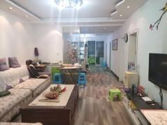 (西城区)丽锦·城西人家3室2厅1卫52万110m²精装修出售