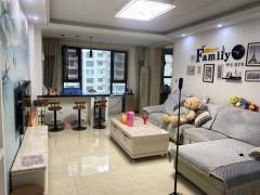 (北城区)鑫地理想城3室2厅2卫100万124m²出售