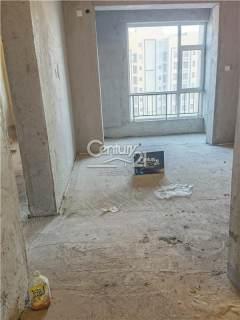 独家房源 五洲观澜123.21m²双卫双阳台 76万毛坯房出售