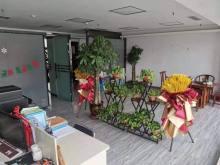 (中心区)晋陕豫金融中心97万98.3m²精装修出售  可办公  可出租
