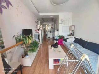 (北城区)欧香枫景两室两厅精装,带车位地下室
