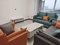 (东城区)海纳·澜泊湾2室2厅1卫1400元/月87m²出租