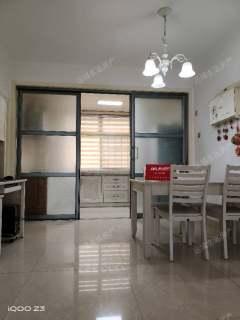 (北城区)锦绣花城南区3室2厅1卫1668元/月142m²出租