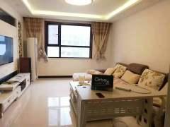 (东城区)华林逸墅3室2厅1卫2000元/月123m²精装修出租